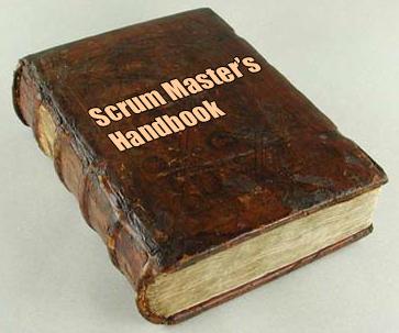 Scrum Masters Handbook